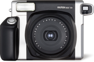 Fujifilm Instax Wide 300 tips