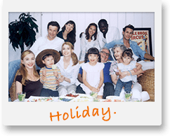 Instax Wide 300 Holiday