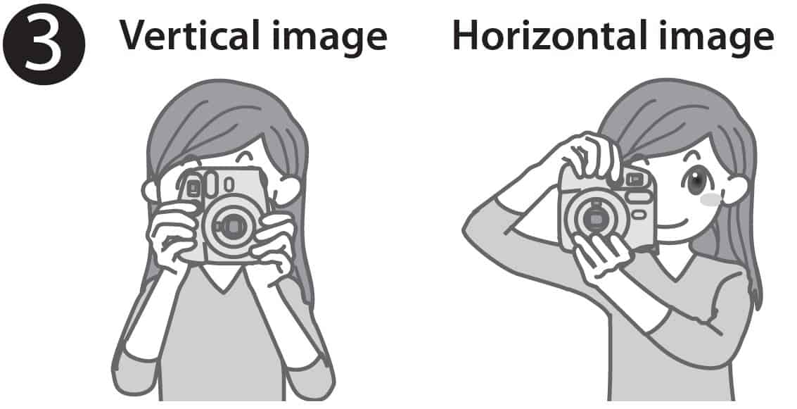 3. Taking picture