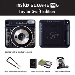 Package of sq6 Taylor Swift Edition