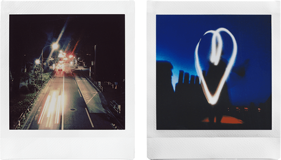 Bulb Mode Instax sq20
