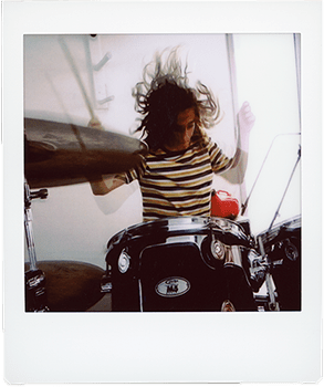 special filter Sequence on instax sq20